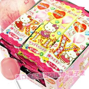日本Pine派恩Kitty棒棒糖桃子味(整盒)[JP014A]