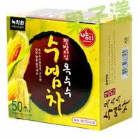 韓國綠茶園 玉米鬚茶[KR029]