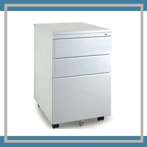 『商款熱銷款』【辦公家具】K-02活動滾輪式資料文件檔案櫃櫃子檔案收納內務休息室