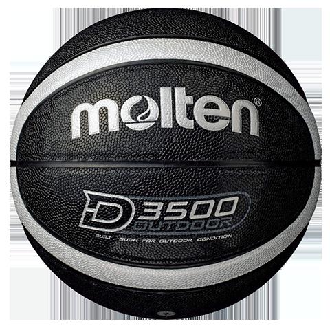 Molten B7D3500-KS 室內外合成皮籃球