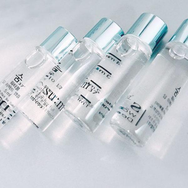 韓國Su:m37°呼吸驚喜水份深層補水安瓶5ml驚喜水份深層補水安瓶【特價】異國精品