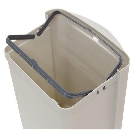分類垃圾桶 40L PW-40 NITORI宜得利家居 6