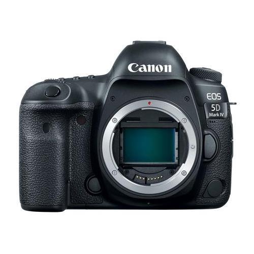 Canon EOS 5D Mark IV Digital SLR Camera Body - USA Warranty b63f7fe88c3033aff37ae6eec70215ed