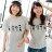 ◆快速出貨◆T恤.情侶裝.班服.MIT台灣製.獨家配對情侶裝.客製化.純棉短T.人物LOVE【Y0214】可單買.艾咪E舖 4