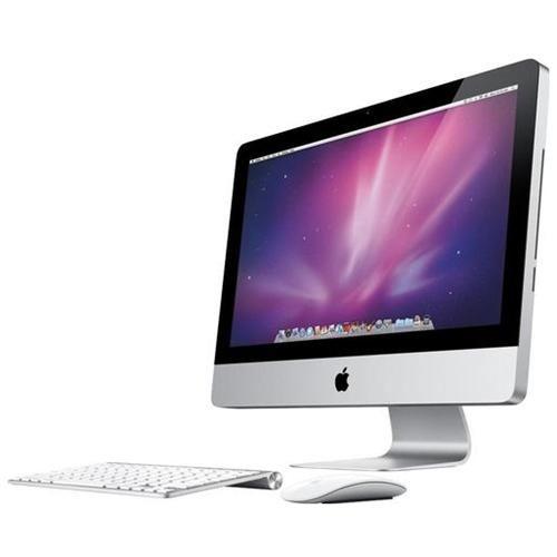 """Apple MC413LL/A iMac 21.5"""" All in One Desktop, Intel Core 2 Duo 3.06GHz, 4GB DDR3, 1TB HDD, 802.11n, Bluetooth, Mac OS X 10.6 Snow Leopard 1"""