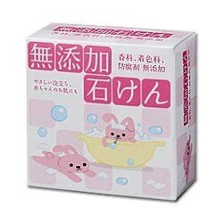 【LOMO樂姆】日本進口~日本製無添加發泡型嬰兒沐浴肥皂