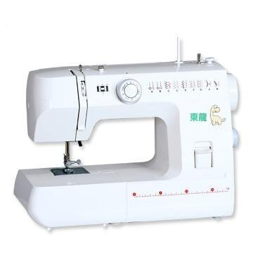 東龍多功能裁縫機(TL-542) 再送珍珠粉體驗包
