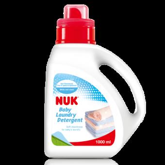 『121婦嬰用品館』NUK 嬰兒洗衣精 - 1000ml 0