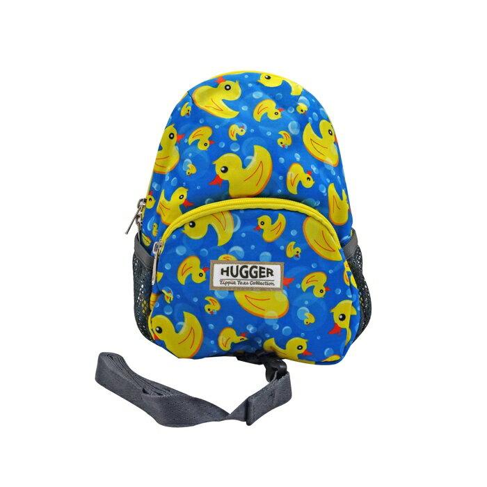英國【Hugger】 幼童防走失背包 - 黃色小鴨 0