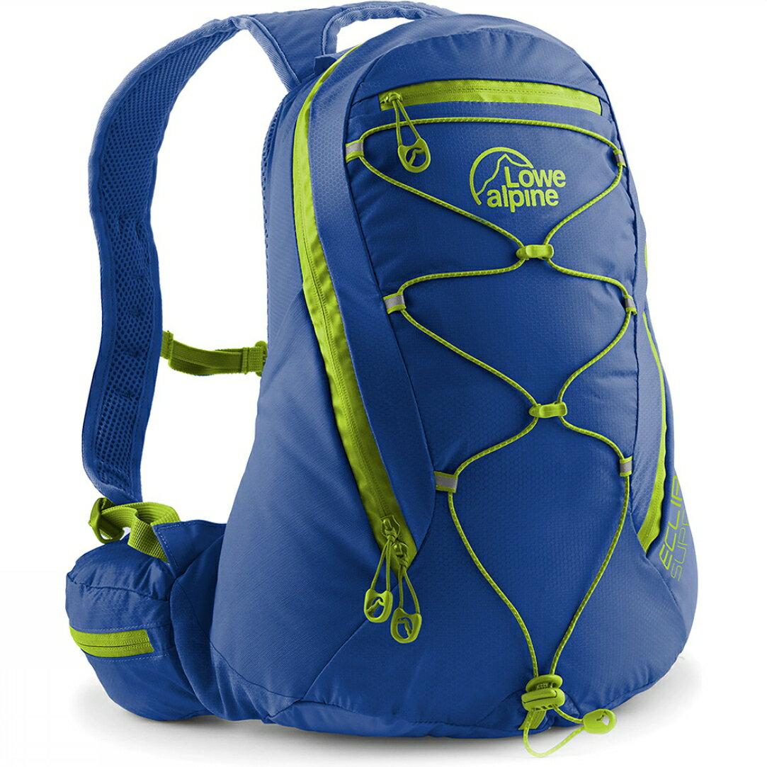 Lowe Alpine 登山攻頂包/跑山/馬拉松背包/越野跑 Eclipse Superlight 14 FTE52 天堂藍