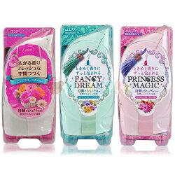 日本雞仔牌 自動除臭芳香噴霧 浴室 廁所芳香劑 清潔除臭劑 芳香機 共3款 39ml 日本進口正版 124473