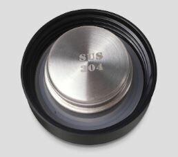GOZENBO 《御膳坊》霧光陶瓷保溫杯 #304不鏽鋼 #陶瓷內膽 #附濾網喔~ 保溫杯 / 保冷杯 / 保溫瓶 / 陶瓷杯 3