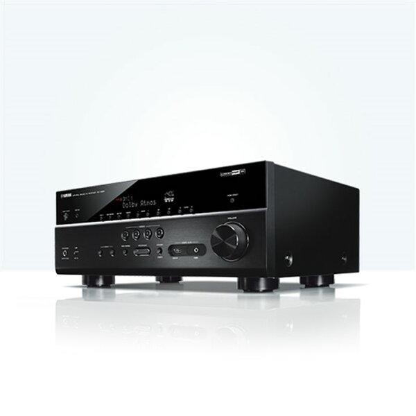 得意專業家電音響:YAMAHA山葉AV收音擴大機RX-V683