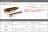 日本CREAM DOT  /  ヘアクリップ 前髪 2点セット ヘアアクセサリー PUレザー 合皮 ファー レオパード柄 パイソン柄 ハラコ調 大人カジュアル 可愛い キャメル チャコール ベージュ グレージュ ホワイト  /  k00326  /  日本必買 日本樂天直送(990) 8