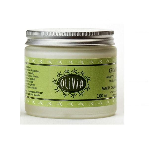 (任選3件享優惠折扣)MARIUSFABRE法鉑橄欖油禮讚乳霜100ML