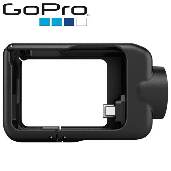 ◎相機專家◎GoProKarmaHERO5握把夾具三軸穩定器框架AGFAU-001公司貨
