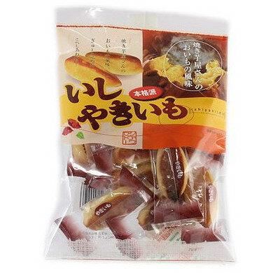 【幸福堂】石燒芋紅薯果子 155g 日本進口零食 3.18-4 / 7店休 暫停出貨 0