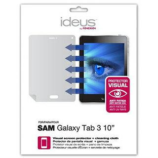 【愛瘋潮】99免運 西班牙進口 Samsung Galaxy Tab3 10.1 (P5200/P5210) 抗藍光護眼保護貼
