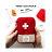 旅行袋 攜帶式急救包隨身藥品收納包【MJY001】 BOBI  12/01 1