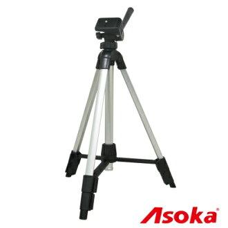 【純米小舖】ASOKA AS-P500 握把式三腳架-MIT~優惠免運