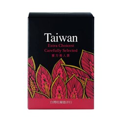 【杜爾德洋行 Dodd Tea】嚴選東方美人茶37.5g (TOB-E375 ) 4