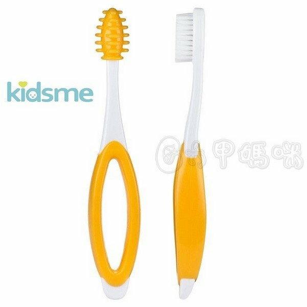 嬰兒口腔護理牙刷套裝組【六甲媽咪】