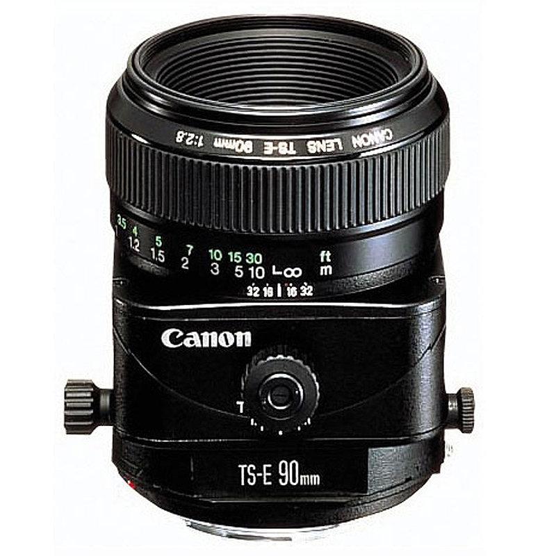◎相機專家◎ Canon TS-E 90mm F2.8 彩虹公司貨 全新彩盒裝