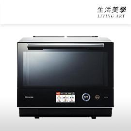 嘉頓國際 日本進口 TOSHIBA 東芝【ER-PD7000】水波爐 30L 微波爐 烤箱 麵包 過熱水蒸 液晶螢幕顯示 自動節電