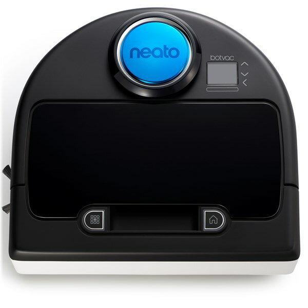 領券現折★限量贈HEPA濾網2片+專用拖布! Neato Botvac D85 寵物版雷射智慧型掃描機器人定時自動吸塵器 /美國超熱銷 優惠券代碼 FRYA-JSFX-6CHL-LRJO