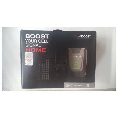 WeBoost Home 4G Cellular 4G LTE Signal Booster - 470101 1