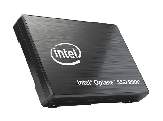 "Intel Optane SSD 900p 280GB U.2 2.5IN PCIE 4.0 20NM 3D NAND XPOINT 280G 2.5"" Internal Solid State Drive SSDPE21D280GASX 0"