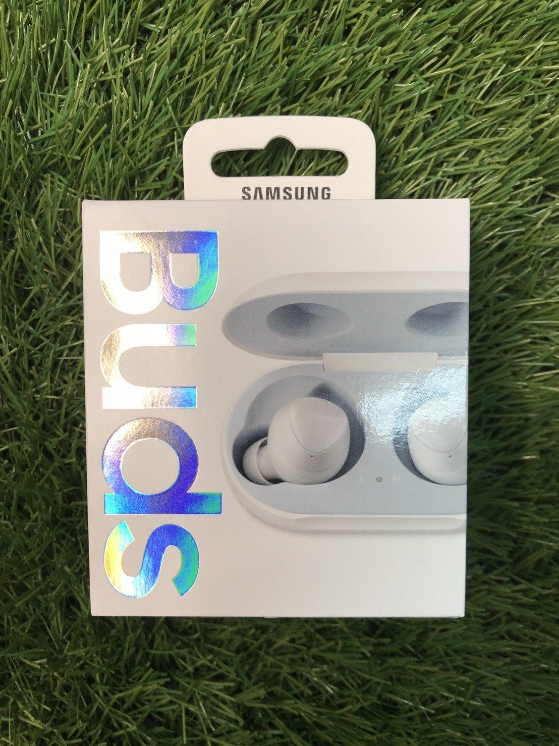 三星 Samsung Galaxy Buds 真無線藍芽耳機 原廠公司貨 5.0藍芽 AKG極致音質 無線充電 黑 / 白 1