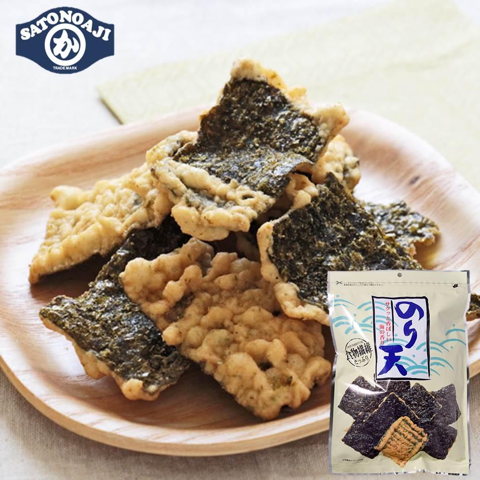 【Maruka】海苔天婦羅餅-原味 140g まるか のり天 01080015 3.18-4 / 7店休 暫停出貨 0