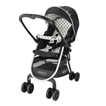 『121婦嬰用品館』graco 超輕量型雙向嬰幼兒手推車 城市漫遊R 挑高版 -檸檬點