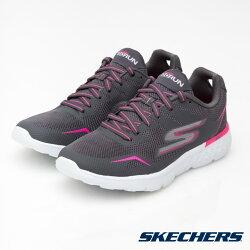 [ALPHA] SKECHERS GO RUN 400 14808CCPK 女鞋 跑鞋 GOGA RUN鞋墊