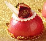 【羅撒法式西點】草莓起士慕斯蛋糕~「夢幻佳人」★樂天歡慶母親節滿499免運