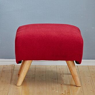 日本熱賣‧Tomato聖女番茄【椅凳】布沙發/復刻經典沙發椅 ★班尼斯國際家具名床