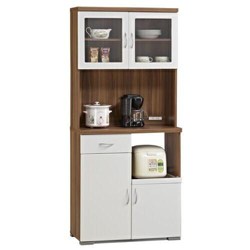 Master2.7尺廚房櫃組合-DIY 產品