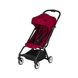 *babygo*Cybex Eezy S x Ferrari Racing Red 法拉利聯名嬰兒手推車(紅)