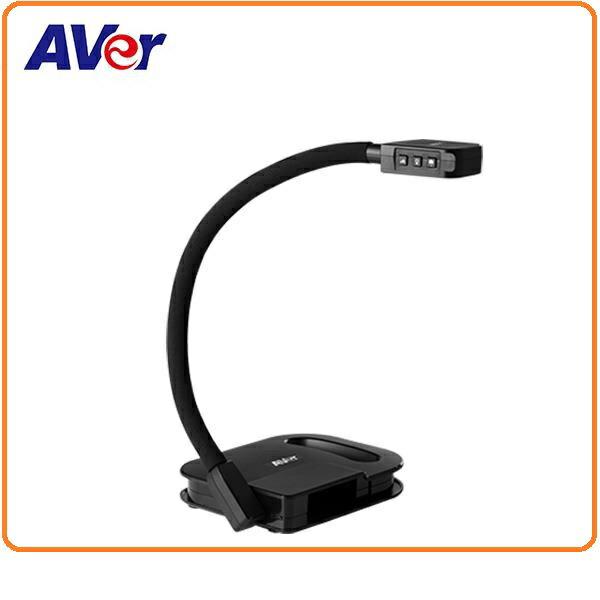 <br/><br/>  圓展 AVER U70 實物投影機 4K 輸出解析度<br/><br/>