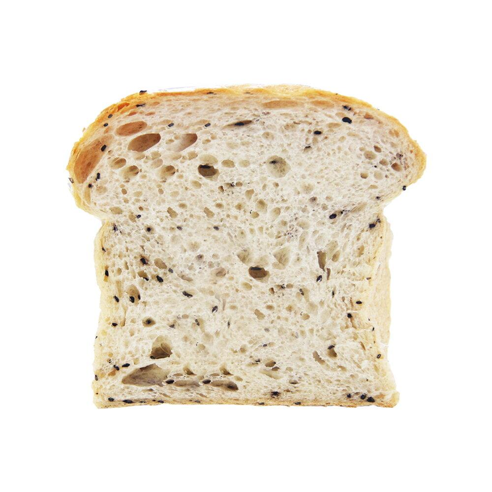 哈肯舖【英式脆皮吐司-芝麻】麵包 吐司 脆皮吐司 早餐吐司