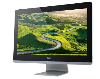 ACER AZ3-705_Wtub-Ci35005U AIO 家用電腦 i35005U;i3-5005U;8G;1TB;SM;CR;WIN10(家用版);21.5Touch;WLAN+BT/65W/..