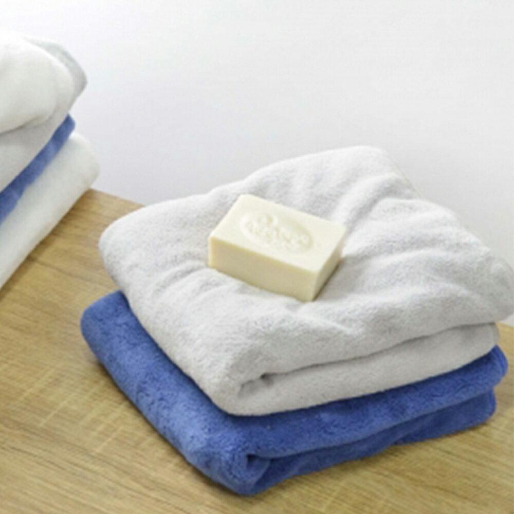 浴巾 / 毛巾 CB 泡泡糖 超柔系列超細纖維3倍吸水浴巾 完美主義【CB055】 3