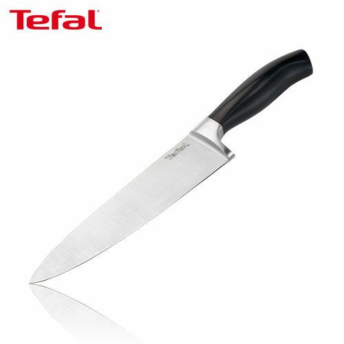Tefal法國特福 經典系列20cm主廚刀