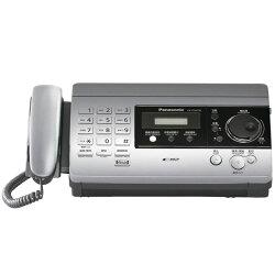台灣哈里 國際 Panasonic 感熱紙傳真機 KX-FT516TW / 具有自動裁紙功能