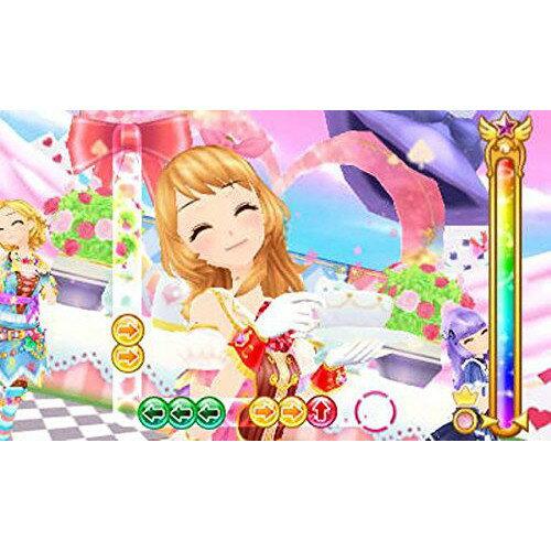 【預購】日本進口日版 全新  Aikatsu! 任天堂 偶像學園 My No.1 Stage! 3DS N3DS【星野日本玩具】 1