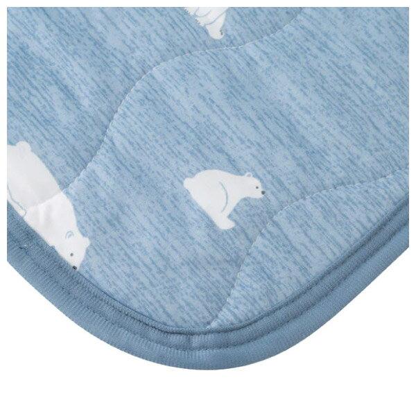 接觸涼感 枕頭保潔墊 N COOL POLARBEAR Q 19 NITORI宜得利家居 7