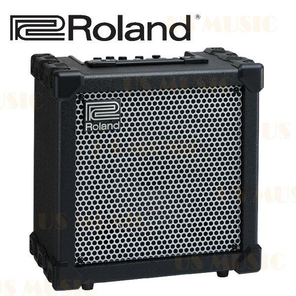 ~非凡樂器~~ROLAND Guitar Amplifier 20XL~吉他擴大音箱  含