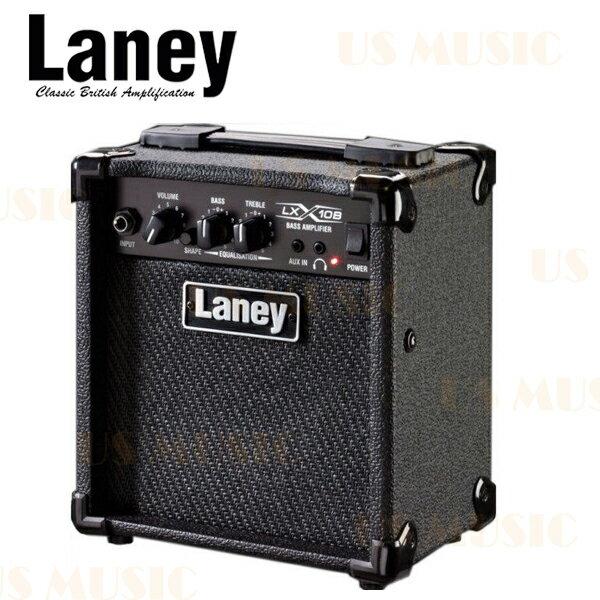 【非凡樂器】『全新 LANEY LX10B』英國品牌 電貝斯/貝士小音箱 BASS AMP
