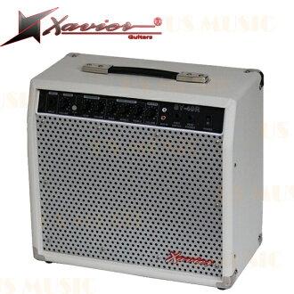 【非凡樂器】賽維爾XAVIER電吉他音箱SY-40R 表演展演空間/練團室/個人工作室【買就送高級導線!!】